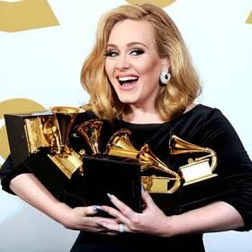 Wiemy, kto wystąpi na rozdaniu Grammy 2016!