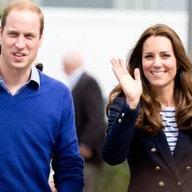 Córka księżnej Kate i księcia Williama niebawem pójdzie do szkoły! Wiadomo, na jaką placówkę zdecydowali się rodzice