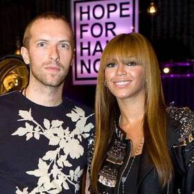 """Beyonce i Coldplay – """"Hymn for the Weekend"""". Mamy ich wspólną piosenkę!"""