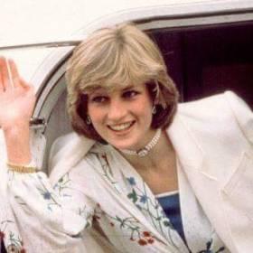 Bratanek księżnej Diany zrobił furorę na ślubie księcia Harry'ego i Meghan Markle