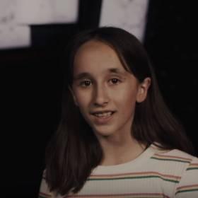 12-letnia córka Wiśniewskiego debiutuje jako piosenkarka! Pierwszy utwór i teledysk Vivienne Wiśniewskiej