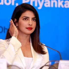 Priyanka Chopra–Jonas zabrała głos w sprawie konfliktu z Meghan Markle!