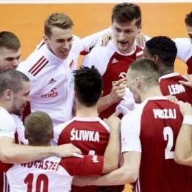 Polscy siatkarze wracają ze srebrnym medalem w Pucharze Świata