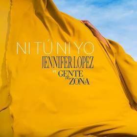 Jennifer Lopez feat. Gente de Zona – Ni Tú Ni Yo. Premiera w RMF MAXXX!