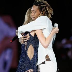 """Taylor Swift i Wiz Khalifa wspólnie wykonali piosenkę """"See You Again""""!"""