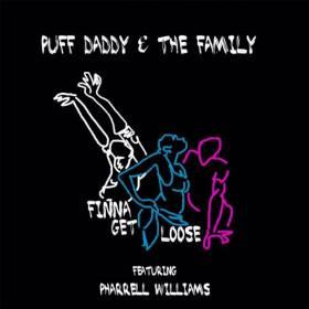 Puff Daddy ft. Pharrell Williams: Finna Get Loose. Posłuchaj nowej piosenki!