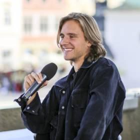 Maciej Musiał pokazał zdjęcie z ojcem. Mało kto wiedział, że to także znany aktor!