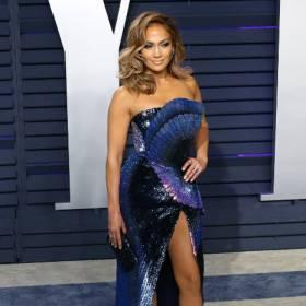 Jennifer Lopez w skąpym bikini. Wokalistka wiele odsłoniła!