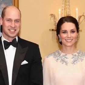 Księżna Kate i książę William opuścili urodziny księcia Karola. Jaki był powód?