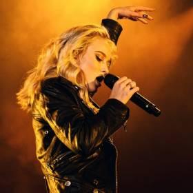 Premiera w RMF MAXXX: Zara Larsson - I Would Like!