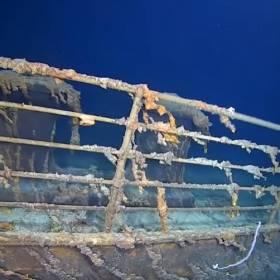 Alarmujące doniesienia naukowców. Wrak Titanica już wkrótce zniknie [WIDEO]