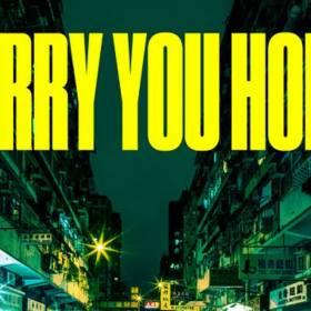 Nowość w RMF MAXXX: Tiesto feat. StarGate & Aloe Blacc - Carry You Home