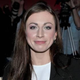 Justyna Kowalczyk wzięła ślub! Postawiła na odważny kolor ślubnej kreacji [FOTO]