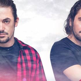 Dimitri Vegas & Like Mike na Sunrise Festival 2017!