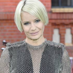 Małgorzata Kożuchowska na wakacjach. Aktorka pozuje bez makijażu