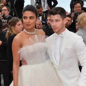Nick Jonas i Priyanka Chopra-Jonas najpiękniejszą parą w Cannes