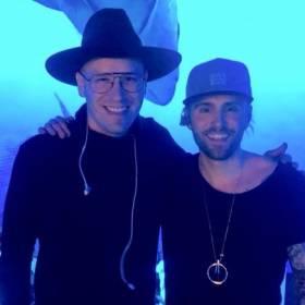 """""""Taniec z gwiazdami"""": Gromee i Lukas Meijer zaprezentują nową wersję """"Light Me Up"""""""