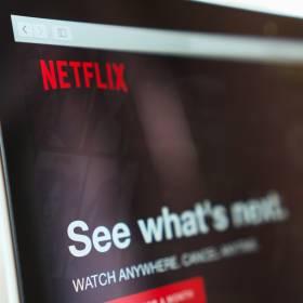 Netflix na listopad. Co przygotowała platforma?