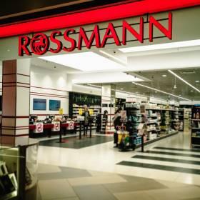 """Rossmann. Ta """"promocja"""" to oszustwo! Oszuści chcą wyłudzić dane"""