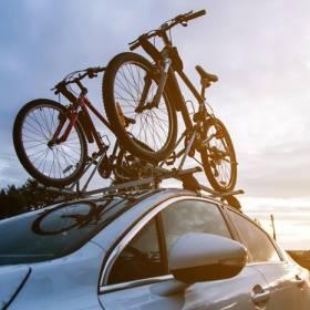 Uchwyty do bagażnika na rower z Decathlonu wycofane ze sprzedaży. Mogą być wadliwe