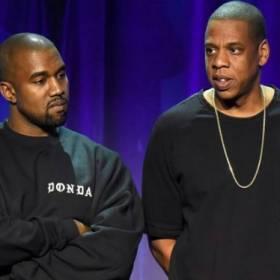 Kanye West rezygnuje z Tidala. Wszystko przez Jaya-Z!
