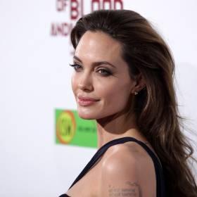 Angelina Jolie znów zakochana? Aktorka ma romans z kobietą!