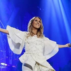 Celine Dion odwołuje koncerty
