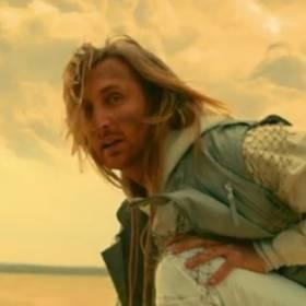 David Guetta i jego Mad Max. Zobacz zdjęcia z klipu Hey Mama!