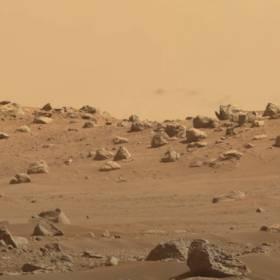 Tak wygląda Mars w 4K! Wyjątkowe nagranie podbija sieć [WIDEO]