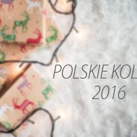 5 polskich kolęd, których słuchamy w 2016 roku!