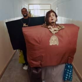 """Polska parodia Kanye Westa i Lil Pumpa """"I Love It"""": Lepsze niż oryginał? [WIDEO]"""