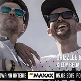 Premiera w RMF MAXXX: Grizzlee & Dryskull – Kiedy Będą Wmawiać Ci