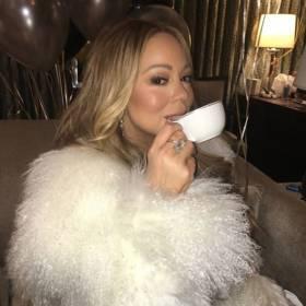 Mariah Carey okrzyknięta memem 2018 roku! Dlaczego?