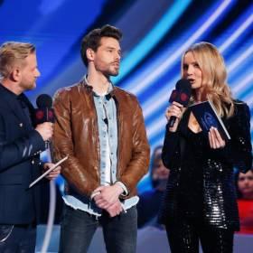 """Tomasz Urban: Kim jest model z """"Big Brothera""""? Co łączyło go z Anną Lewandowską? Instagram, zdjęcia, wiek"""