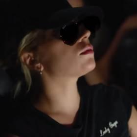 """Lady Gaga tłumaczy błąd w swoim nowym tatuażu: """"Za dużo tequili"""""""