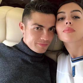 Cristiano Ronaldo zabrał rodzinę na luksusowe wakacje!