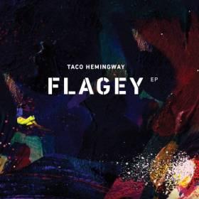 """Taco Hemingway wypuścił nową EPkę! Włącz """"FLAGEY"""""""