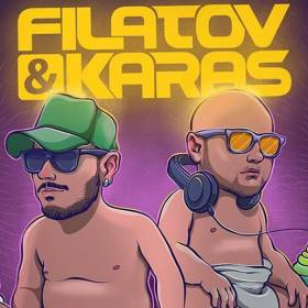 Filatov & Karas – Kid at Heart. Premiera w RMF MAXXX