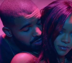Z kim Drake spotyka się Nicki Minaj