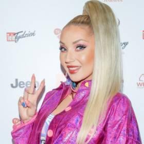 """Cleo na nagraniu sprzed lat. Pamiętacie jej występ w programie """"X Factor""""? [WIDEO]"""