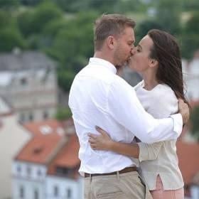 M jak miłość: Marta namiesza w związku Andrzeja i Magdy! Byli kochankowie zejdą się ze sobą?