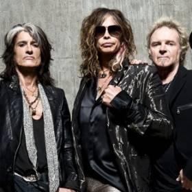 Aerosmith: Członek zespołu przebywa w szpitalu!