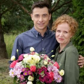M jak miłość: Marek Mostowiak zniknie. Co w takim razie z Ewą?
