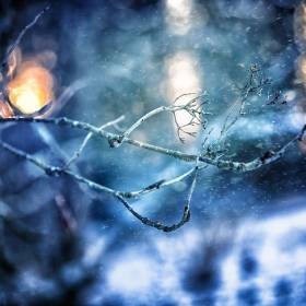 Spadnie nawet 14 cm śniegu. IMGW wydaje ostrzeżenia meteorologiczne