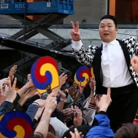 """Piosenka """"Gangnam Style"""" zbanowana na siłowniach!"""