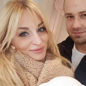 """""""Ślub od pierwszego wejrzenia"""". Anita i Adrian pokazali synka! Najnowsze zdjęcie rozczuliło internautów"""