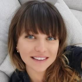Klara Lewandowska boksuje się z mamą! Urocze nagranie opublikowała Anna Lewandowska [WIDEO]