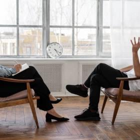 Ile trwa psychoterapia?