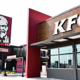Promocja w KFC! Będą kubełki?