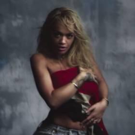 """Właśnie pojawił się teledysk do """"Body On Me"""" - Rita Ora tańczy owinięta flagą Wielkiej Brytanii!"""